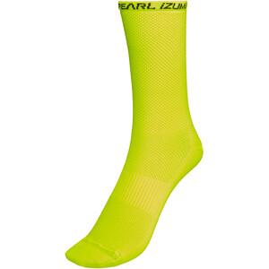 PEARL iZUMi Elite Hohe Socken Herren gelb gelb