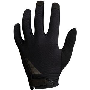 PEARL iZUMi Elite Gel Vollfinger-Handschuhe Herren schwarz schwarz