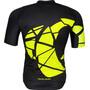 PEARL iZUMi Elite Pursuit LTD Jersey Men, noir/jaune