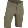 PEARL iZUMi Journey Shorts Herren pale olive/smoke grey