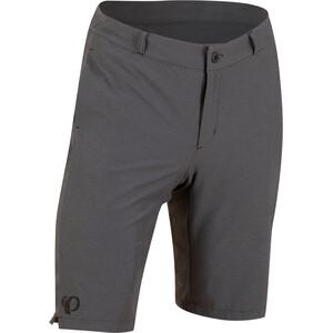 PEARL iZUMi Journey Shorts Hombre, gris gris