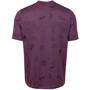 PEARL iZUMi Midland T-Shirt Herren lila