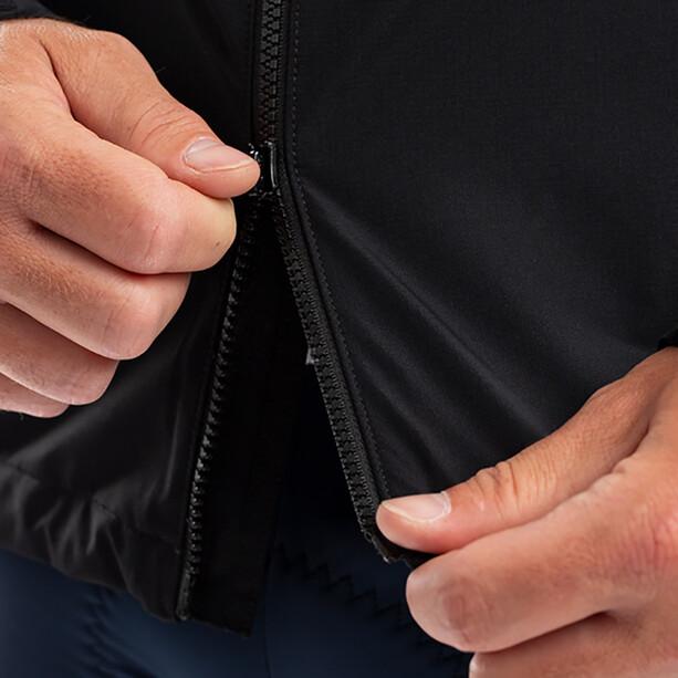 PEARL iZUMi Monsoon WXB Jacket Men, noir