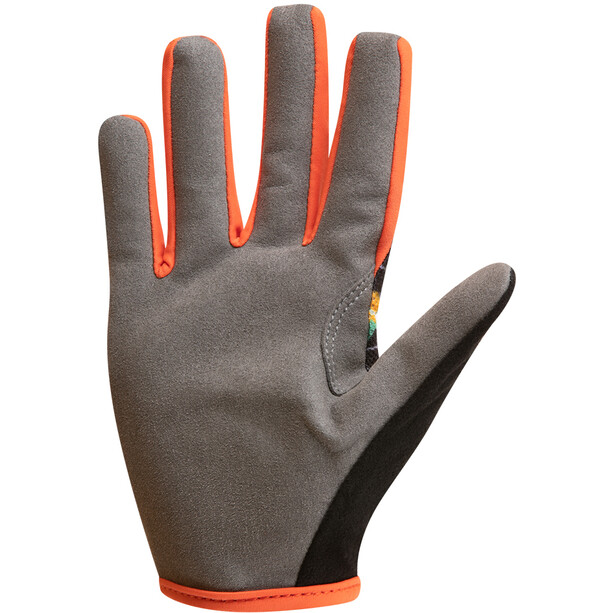PEARL iZUMi MTB Handschuhe Kinder bunt/grau