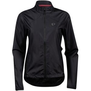 PEARL iZUMi Quest Barrier Jacke Damen schwarz schwarz