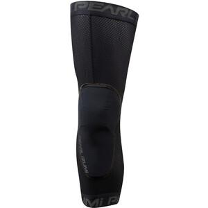 PEARL iZUMi Summit Knieprotektoren schwarz schwarz