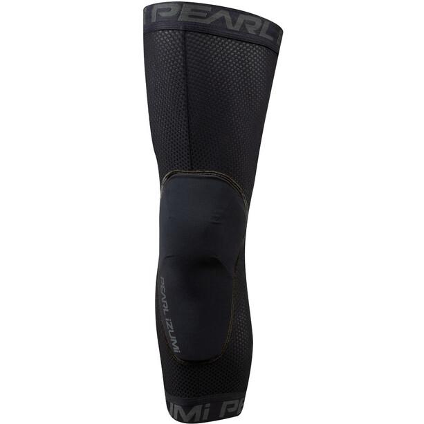 PEARL iZUMi Summit Knieprotektoren schwarz