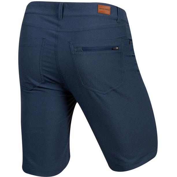 PEARL iZUMi Vista Shorts Herren blau