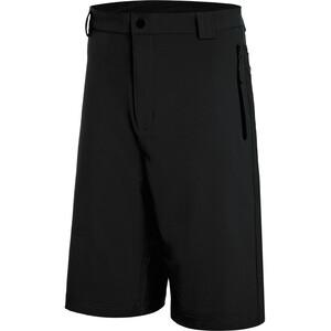 Viking Europe Dolomite Pants Men, zwart zwart
