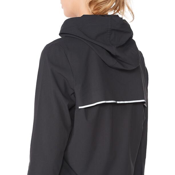 2XU Aero Jacke Damen schwarz