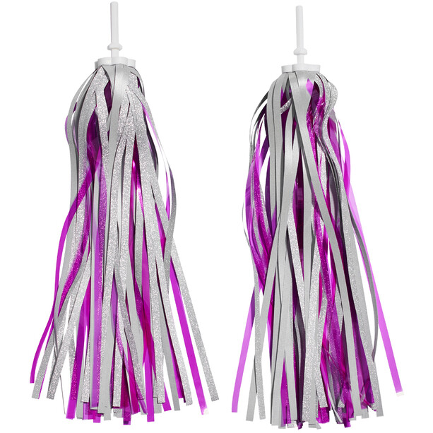 Electra Streamers pink