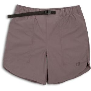 Topo Designs River Shorts Lightweight Herren grau grau