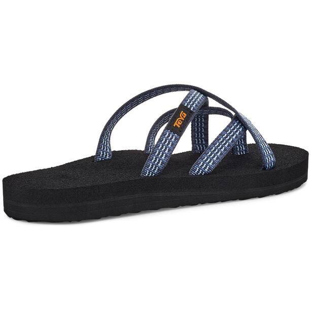 Teva Olowahu Chaussures Femme, falls blue indigo