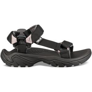 Teva Terra Fi 5 Universal Sandals Women black black