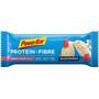 PowerBar PowerBar Protein Plus Fibre Riegel Box 24 x 35g Himbeer-Joghurt