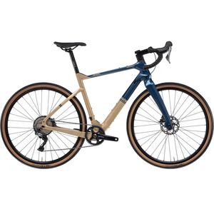 Bianchi Arcadex GRX 600, beige/blauw beige/blauw