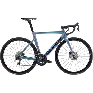 Bianchi Aria Aero Ultegra Di2 Disc summer time dream/black summer time dream/black