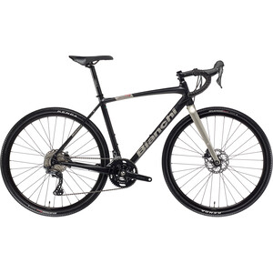Bianchi Impulso Allroad GRX 600, noir noir