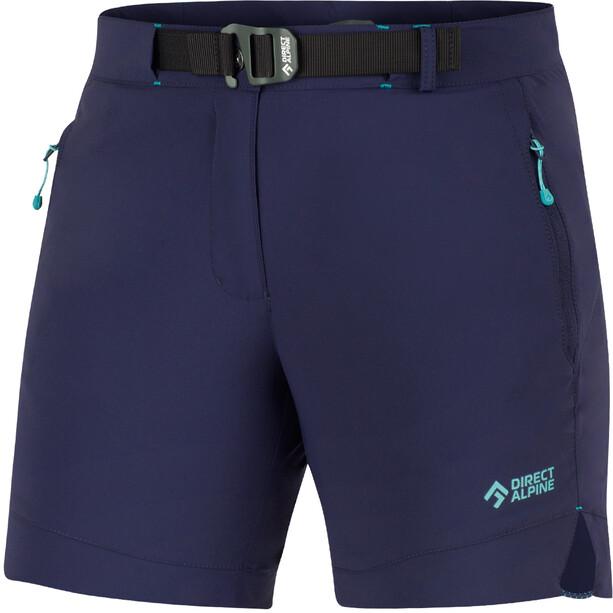 Directalpine Cruise Shorts Damen lila