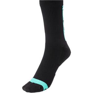 "Fox 6"" Ranger Cushion Socken Herren schwarz schwarz"