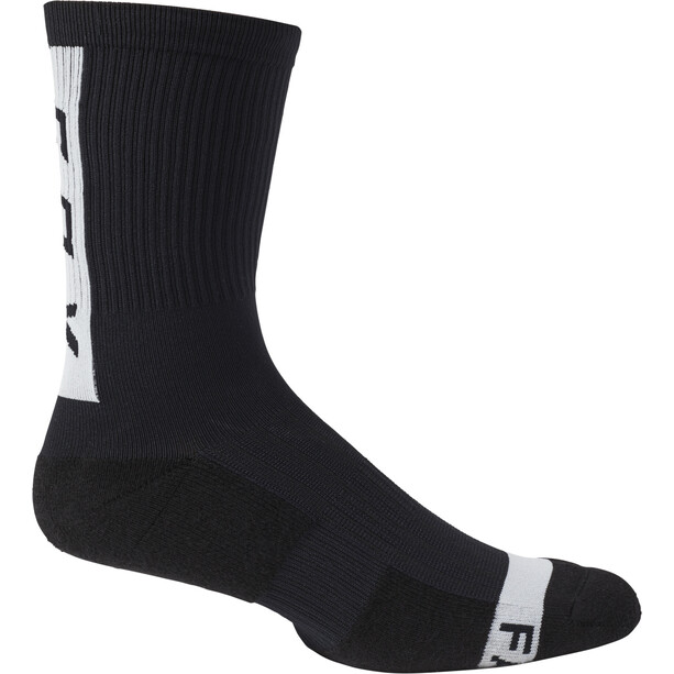 "Fox 8"" Ranger Cushion Socken Herren schwarz"
