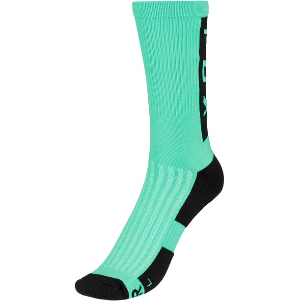 "Fox 8"" Ranger Cushion Socken Herren blau"