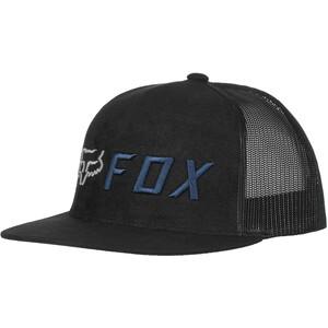 Fox Apex Snapback Kappe Herren schwarz/blau schwarz/blau