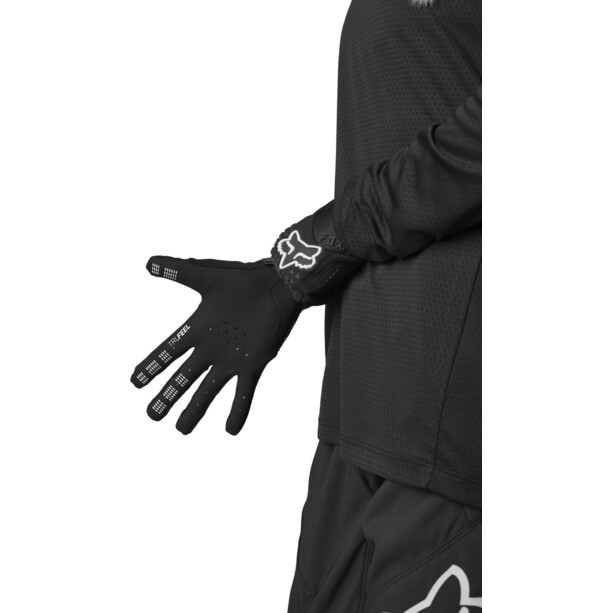 Fox Defend Handschuhe Damen black