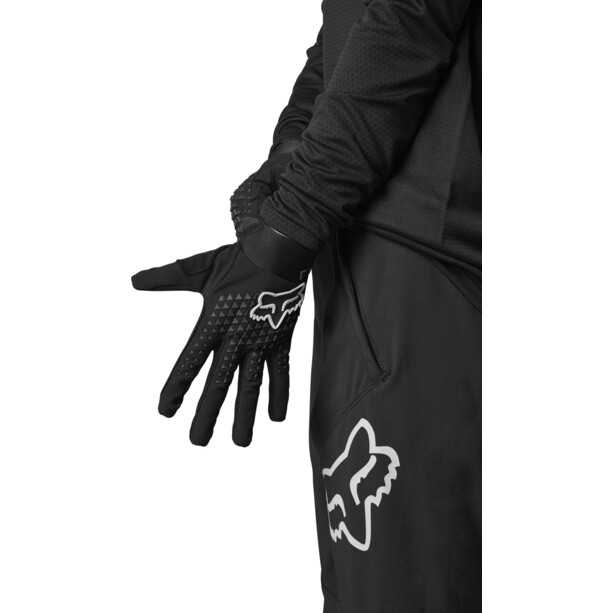 Fox Defend Handschuhe Damen schwarz