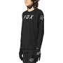 Fox Defend Langarm Trikot Jugend black