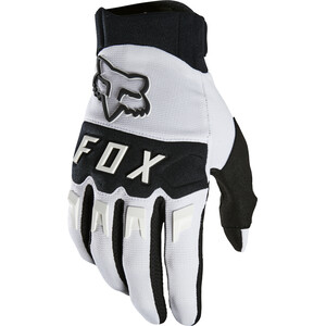 Fox Dirtpaw Handschuhe Herren weiß weiß