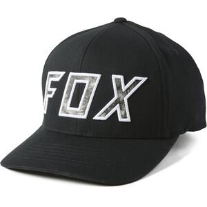 Fox Down N Dirty Flexfit Kappe Herren schwarz/weiß schwarz/weiß