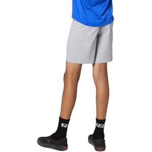 Fox Flexair Shorts Youth grå grå
