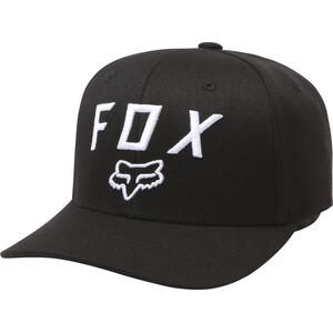 Fox Legacy Moth 110 Snapback Kasket Herrer, sort sort
