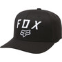 Fox Legacy Moth 110 Snapback Kappe Herren black