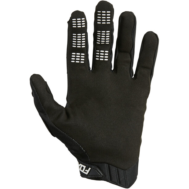 Fox Legion Handschuhe Herren schwarz