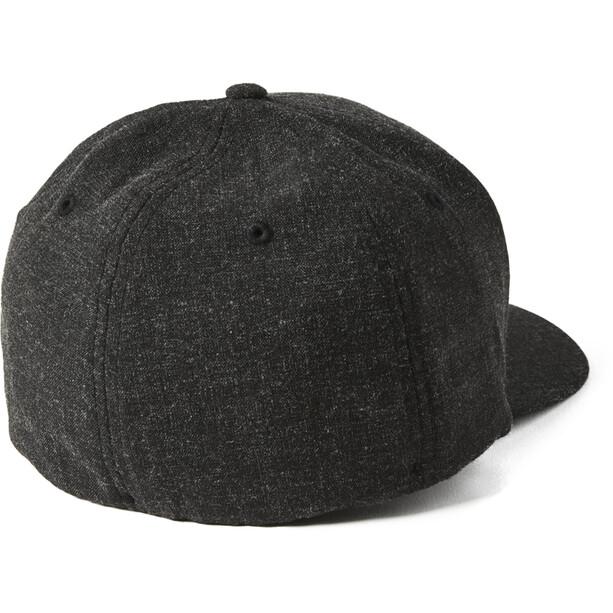 Fox Non Stop Flexfit Hat Men, noir