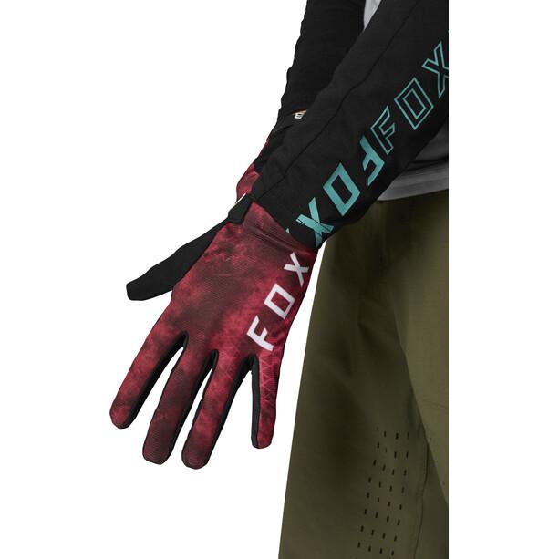 Fox Ranger Handschuhe Herren pink