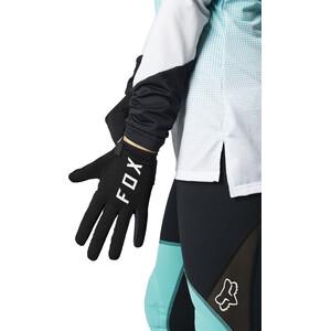Fox Ranger Gel Handschuhe Damen schwarz schwarz