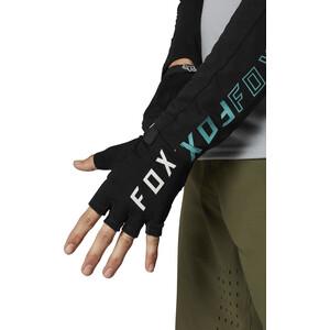 Fox Ranger Gel Kurzfinger-Handschuhe Herren schwarz schwarz