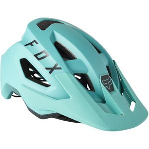 Fox Speedframe MIPS Helm Herren blau blau