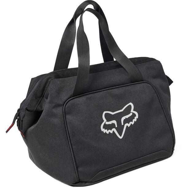 Fox Werkzeugtasche Herren schwarz