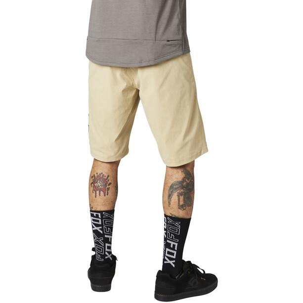 Fox Ranger Short Homme, tan