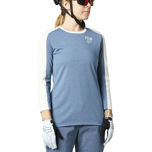Fox Ranger Dri-Release 3/4 Trikot Damen matte blue matte blue