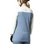 Fox Ranger Dri-Release 3/4 Trikot Damen matte blue