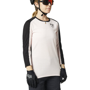 Fox Ranger Dri-Release 3/4 Trikot Damen pale pink pale pink