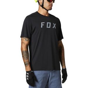 Fox Ranger Fox Kurzarm Trikot Herren schwarz schwarz