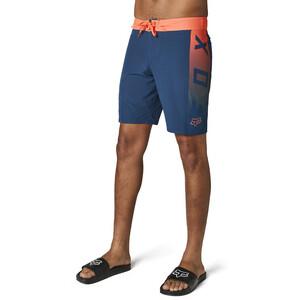 """Fox Rio 19"""" Boardshorts Herren blau blau"""