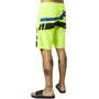 "Fox Wrapped 21"" Boardshorts Men, fluorescent yellow"