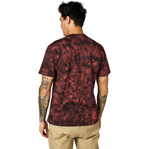 Fox Down N' Dirty Kurzarm T-Shirt Herren atomic punch atomic punch